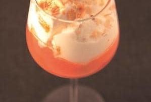 Cappuccino Rosso