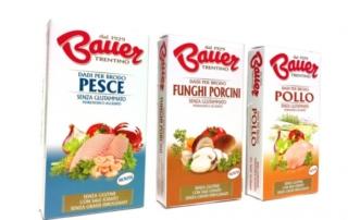 Nuovi dadi Bauer, per dare ancora più sapore ai vostri piatti!