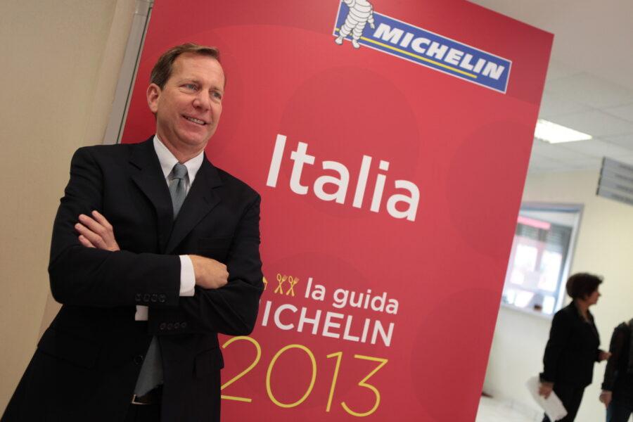 """Guida Michelin 2013: in Italia ben 307 ristoranti """"stellati"""""""