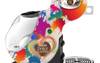 """Portogallo e Belgio si aggiudicano la vittoria al primo """"euro design contest"""" di Nescafé dolce gusto"""