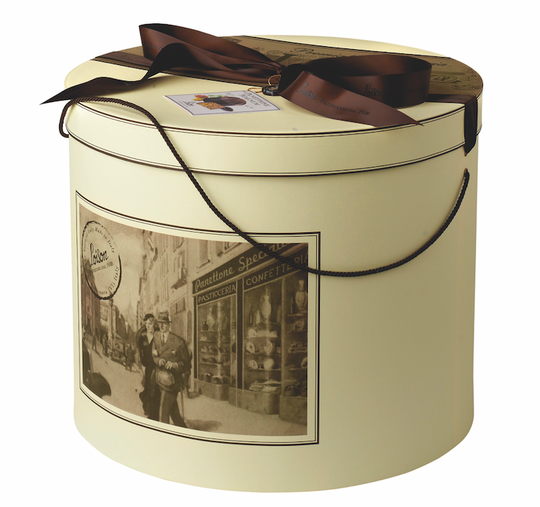 Il Natale è più dolce con le novità 2012 firmate Loison, pasticceri dal 1938