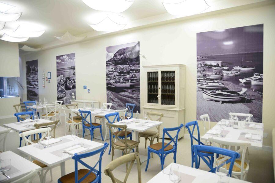 Debutta a Milano a'Mare, un nuovo ristorante frutto di una precisa strategia di mercato