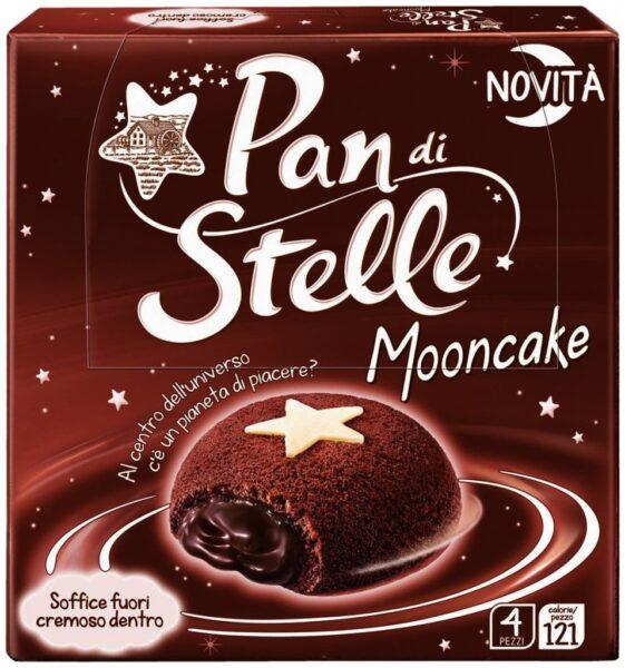 """Nuovo Mooncake Pan di Stelle lancia un concorso """"digital"""""""