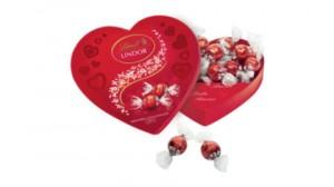 Rosso e a forma di cuore: è il regalo perfetto per San Valentino!