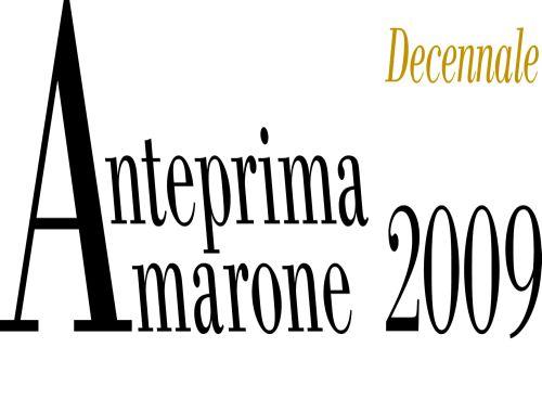 Novaia a Verona per Anteprima Amarone 2009