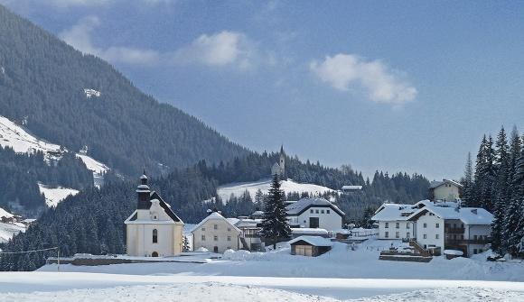 Settimana del Buongustaio in Val Ridanna: piatti antichi e prodotti tipici dell'Alto Adige