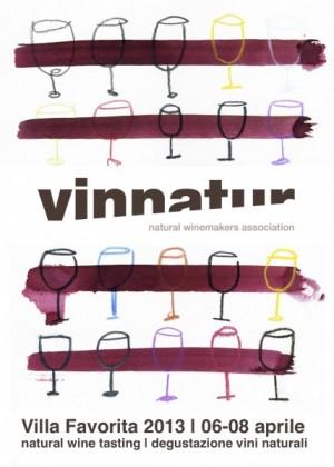 VinNatur a Villa Favorita dieci anni di vini naturali
