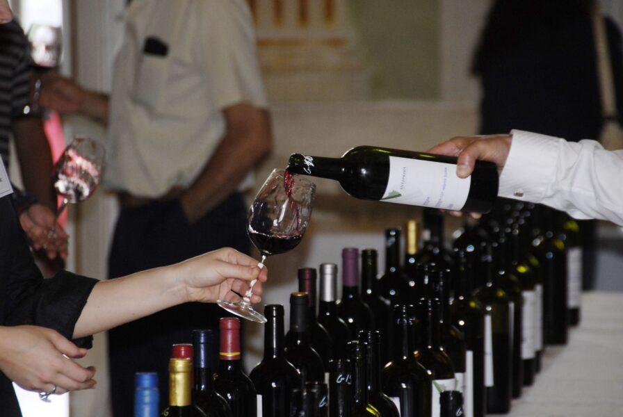 E' di scena l'Anteprima Vini della Costa Toscana dal 4 al 6 maggio