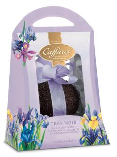 Una pasqua speciale con le nuove uova di cioccolato firmate Caffarel