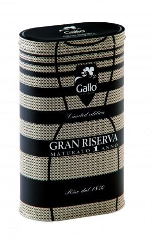 Riso Gallo Gran Riserva limited edition