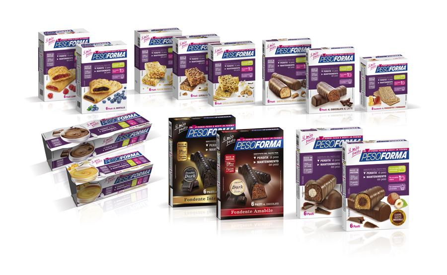 Pesoforma è il pasto sostitutivo di efficacia provata e approvata, lo afferma l'efsa!