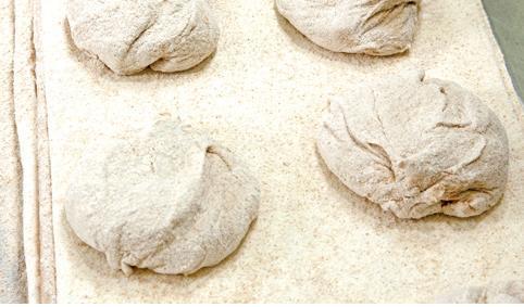 """""""NOSTRANO"""", il buon pane classico di Italmill"""