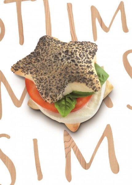 """""""LE STELLE NEL PANINO"""": gli chef stellati firmano 1 panino gourmet al mese da OTTIMOMASSIMO"""