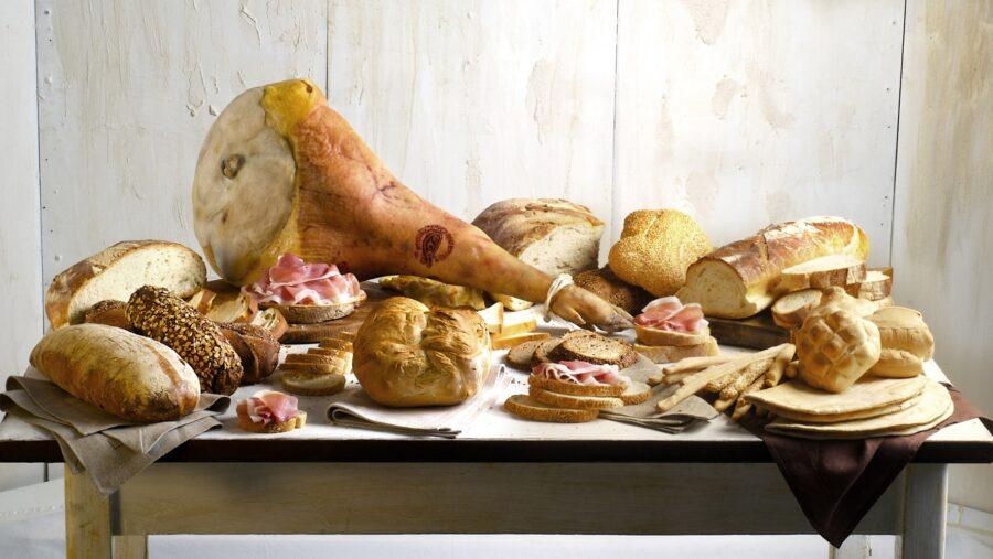 San Daniele, il prosciutto per ogni pane italiano arriva a Orvieto