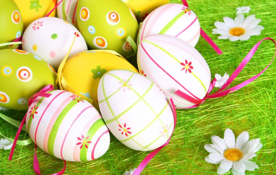 """Pasqua: e' di moda il """"bio menu"""" con vacanze benessere"""