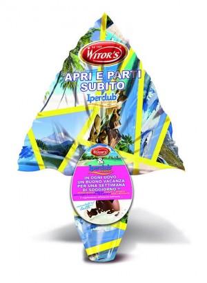 Novità Witor's per Pasqua