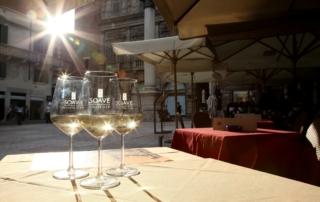 Soave Style: ciak si gira… in Piazza Erbe