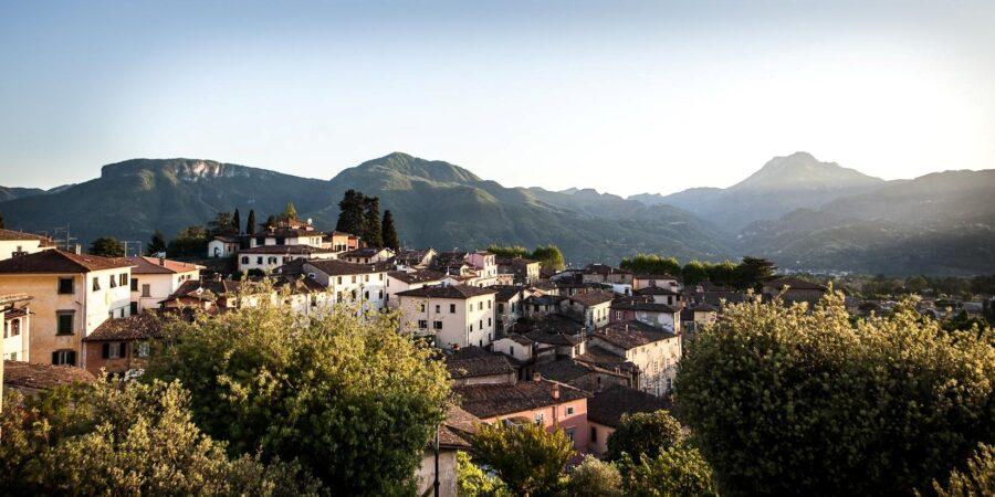La Valle del Serchio tra presidi slow food ed eccellenze gastronomiche