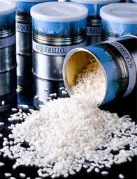 Acquerello, il riso unico per sapore e valori nutrizionali