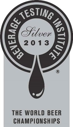 Theresianer: medaglia d'argento per pale ale al world beer championship di chicago