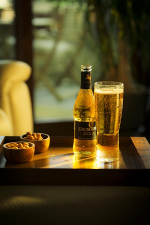 In Italia sidro si dice Strongbow Gold