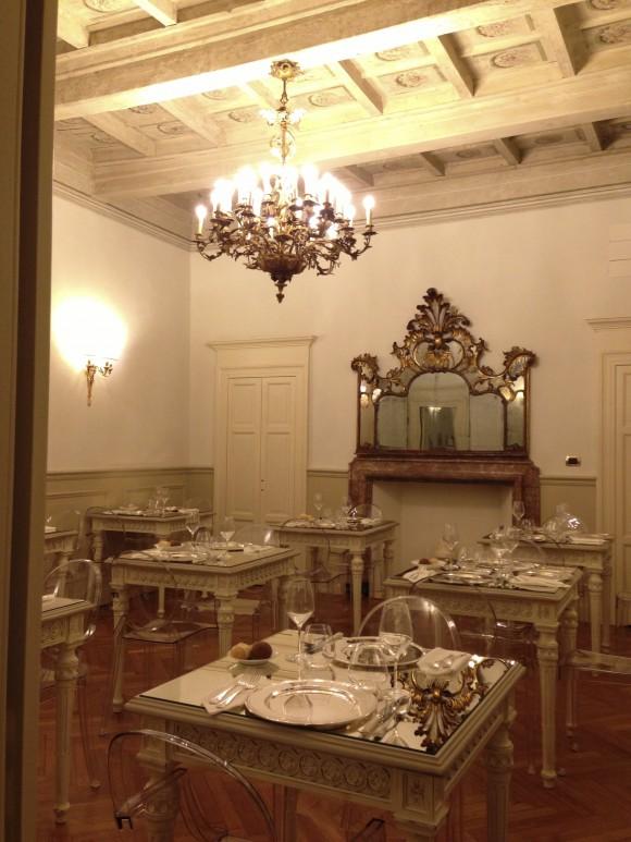 """Apre a Settembre il ristorante """"Cavoli a Merenda"""" nel cuore di una Milano settecentesca"""
