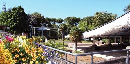 Festival della Cucina Italiana al Parco Terme della Galvanina