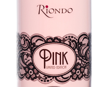Cantine Riondo presenta PINK LIMITED EDITION