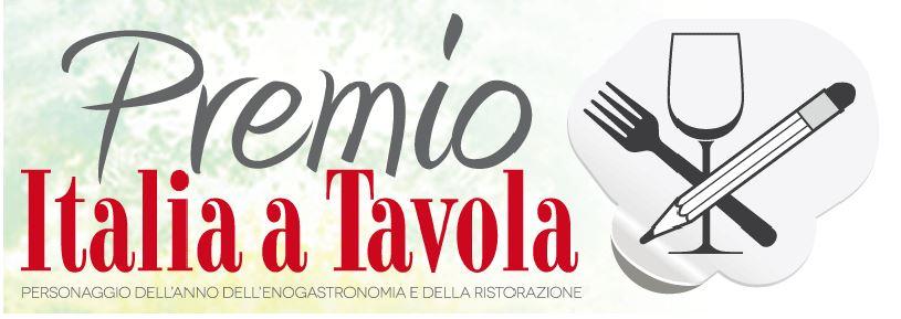 Premio Italia a Tavola e restyling del mensile