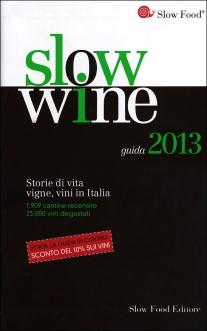 Slow Wine 2014 sbarca a Venezia