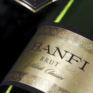 Banfi nuovo partner della superstars e della GTSprint 2013