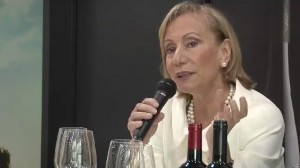 Marilisa Allegrini succede a Sandro Boscaini alla guida delle famiglie dell'Amarone d'arte