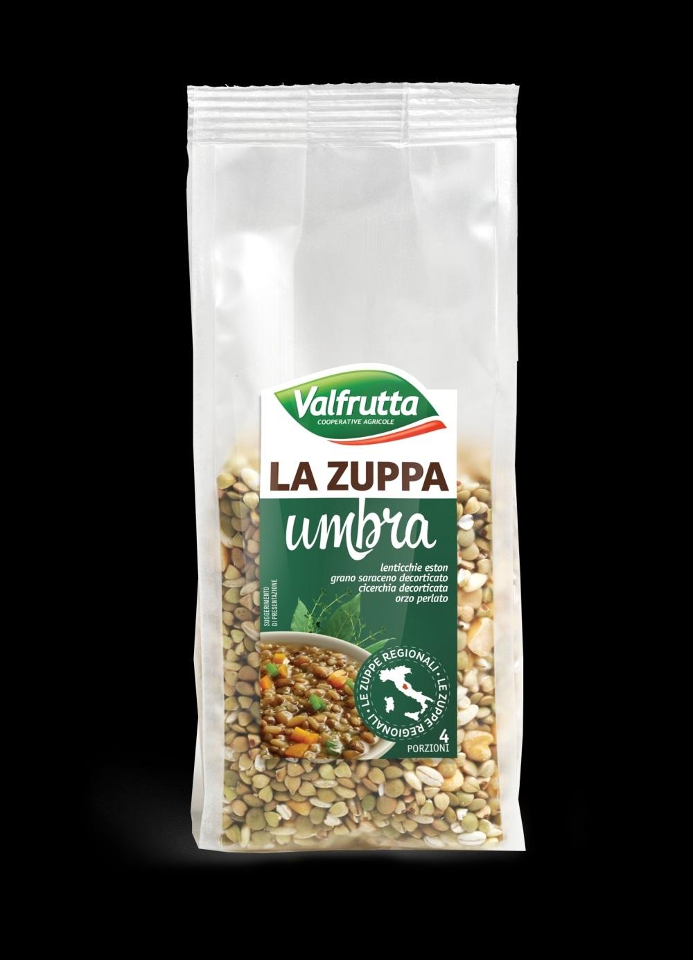 Da Valfrutta legumi e cereali secchi, per un pieno di benessere