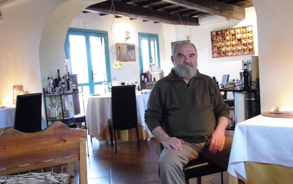 La cucina del ristorante La zanzara porta il Delta del Po in tavola