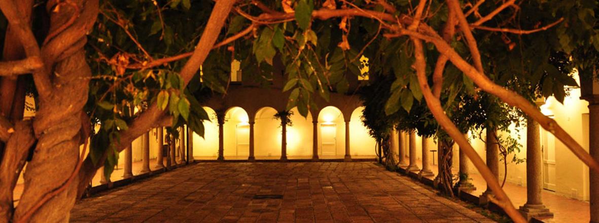 Nei Chiostri di San Barnaba apre EL CHIUSTRIN, il nuovo ristorante di cucina lombarda
