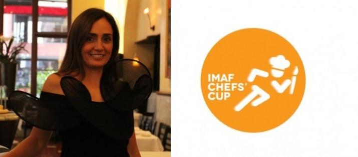 Al via la seconda edizione di IMAF CHEFS' CUP 2014, tra gastronomia e cinema