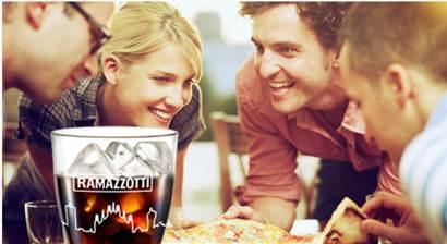 Con l'Amaro Ramazzotti festeggia San Faustino, il patrono dei single