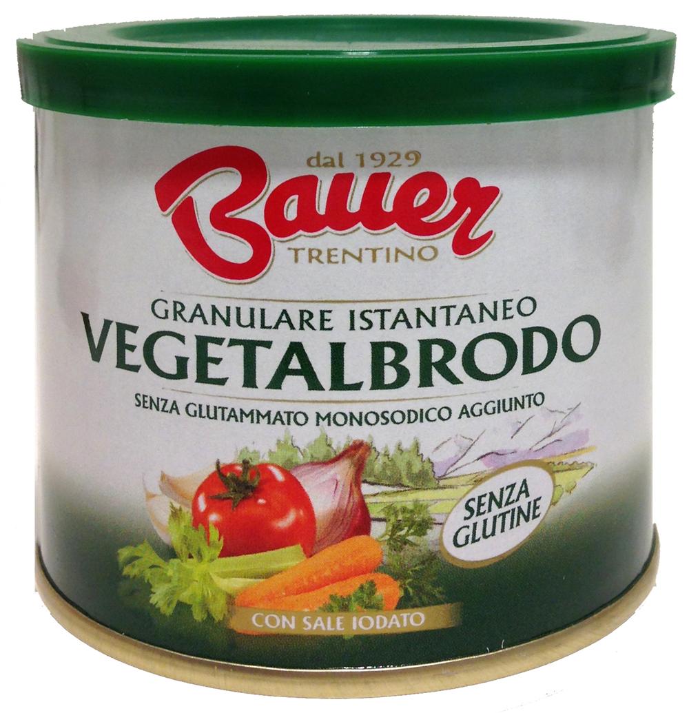 A San Valentino VegetalBrodo Bauer aiuta a creare menù ... che conquistano!