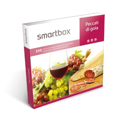 """""""Cucine dal Mondo"""": i nuovi cofanetti regalo di Smartbox per gli amanti della cucina internazionale"""
