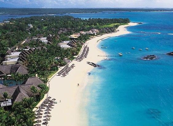 Nel fantastico scenario di Mauritius prende il via il FESTIVAL CULINARIO BERNARD LOISEAU 2014