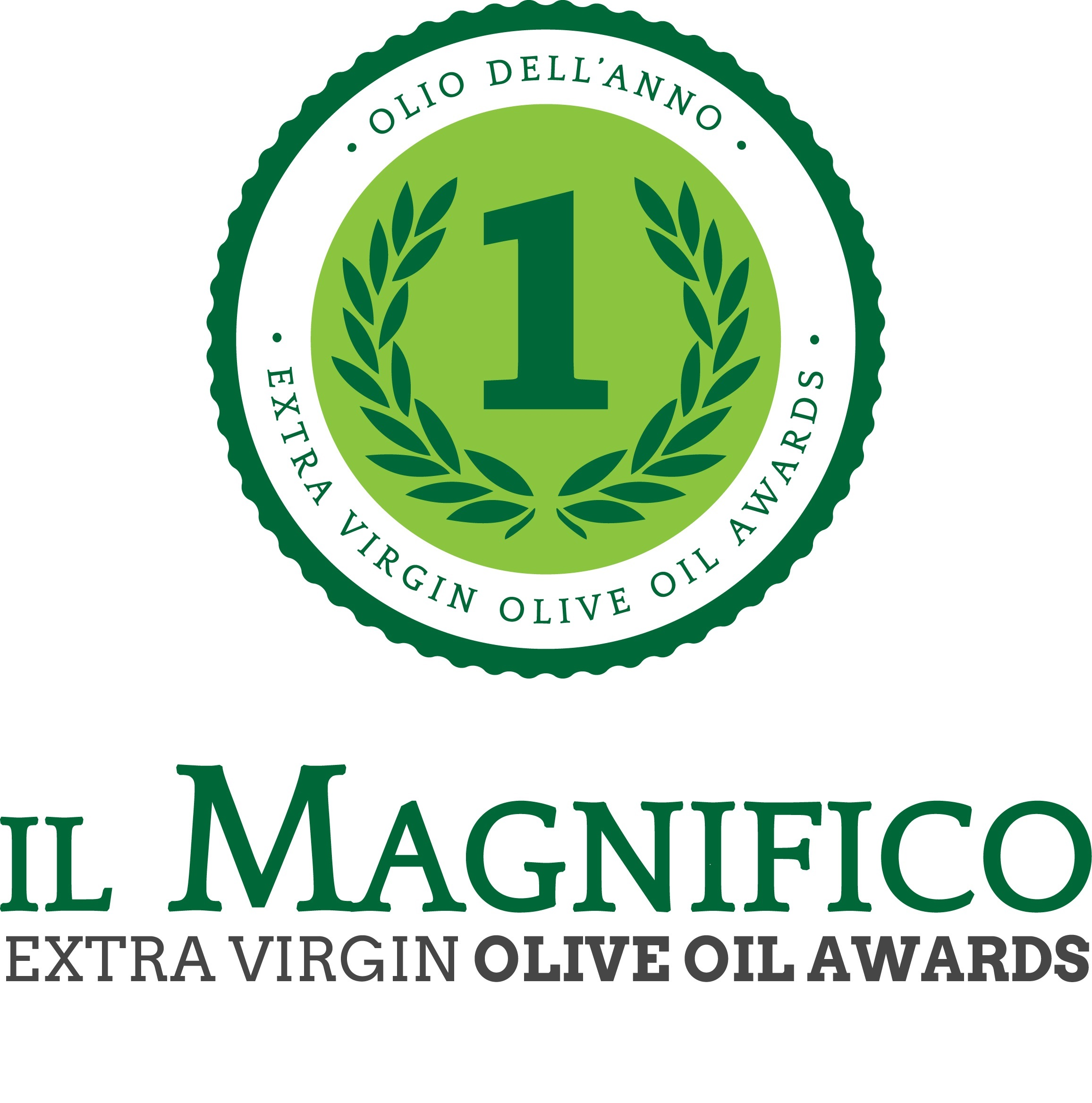 Torna Il Magnifico Extra Virgin Olive Oil Award