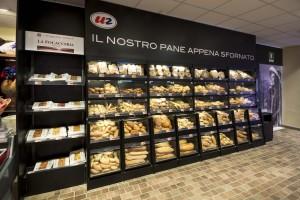 A Milano apre un nuovo U2 Supermercato