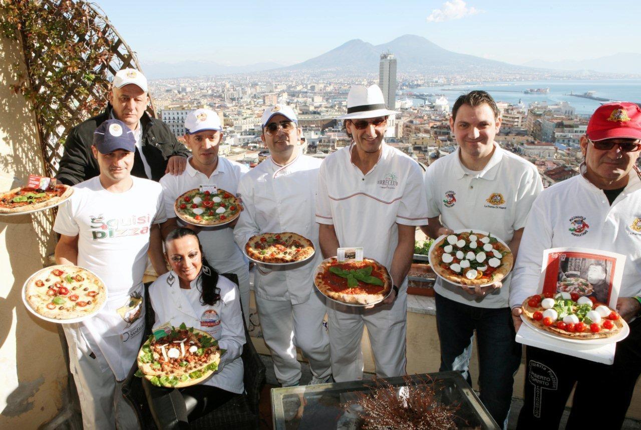 Storia e tradizione per la Pizzeria 50 Kalò di Napoli