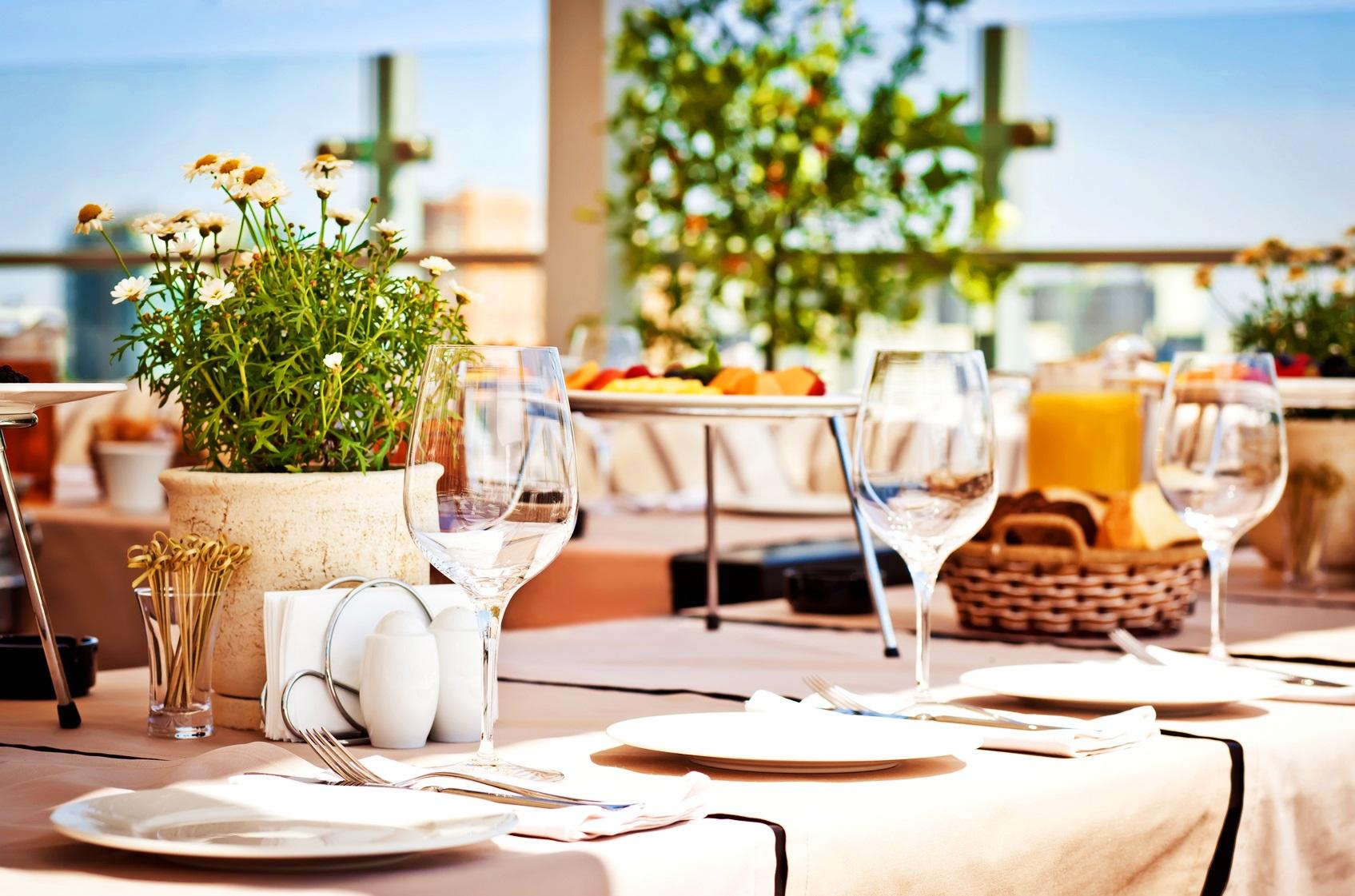 Per la festa della donna il ristorante prenotalo su Restalo.it!