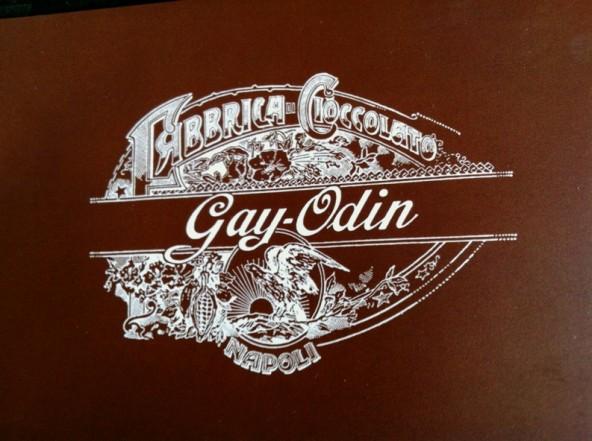 Cioccolato foresta che passione ! Gay Odin apre a Napoli un nuovo negozio