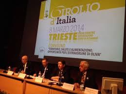 GIROLIO d'Italia: il tour che celebra il ventennale dell'Associazione Nazionale Città dell'Olio