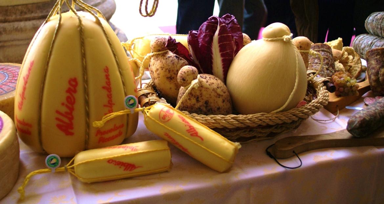 Prodotti di Gambellara: grande varietà e tipicità