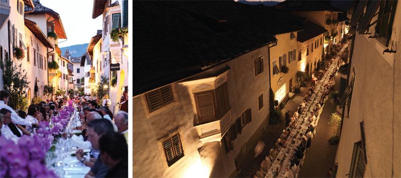 Settimane Eno-culturali a San Paolo Appiano (Bz)