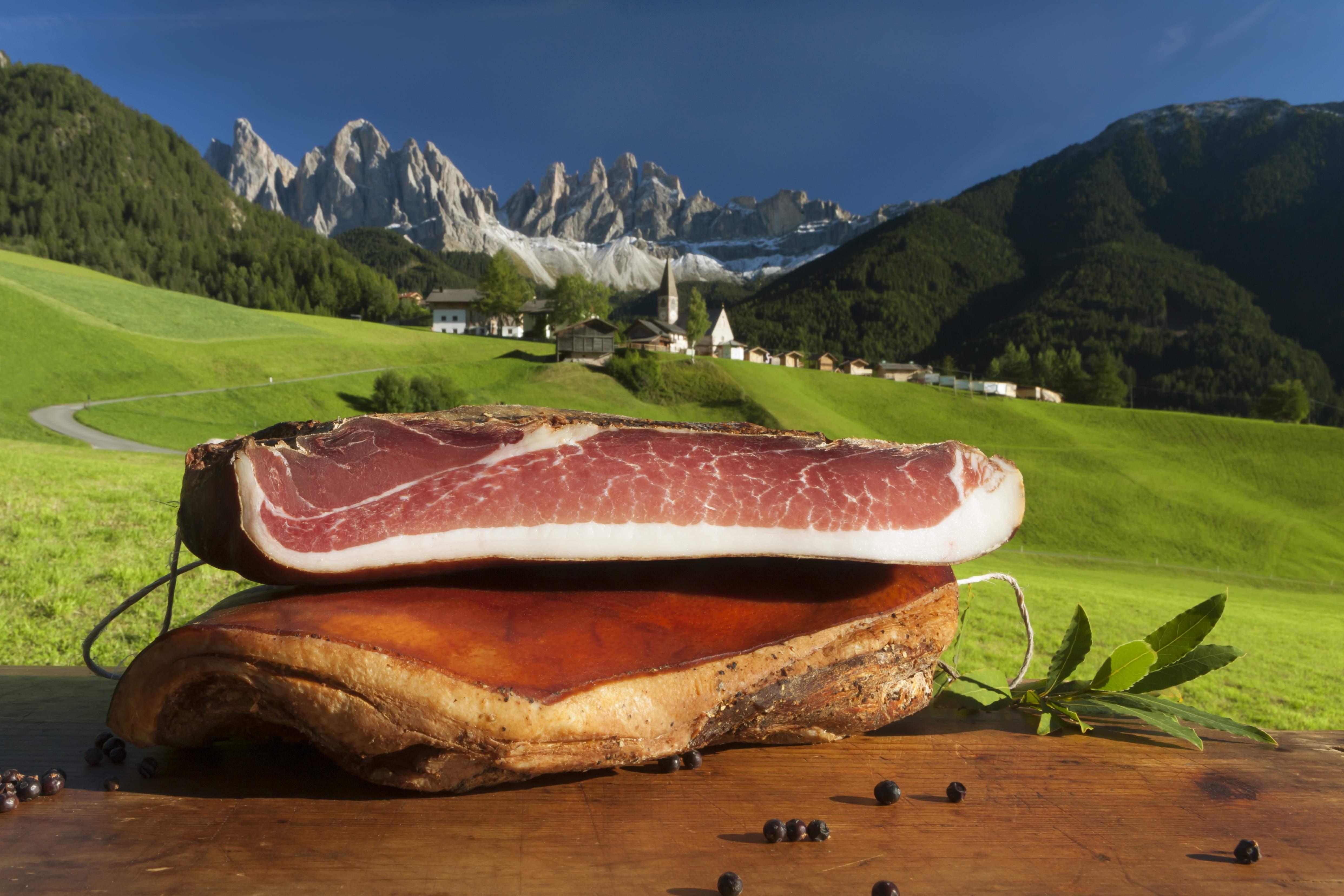 Speck Alto Adige, una storia di successo