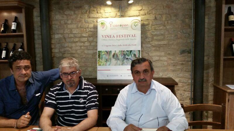 Vinea Festival 2014 un tripudio di vini del Piceno ad Offida